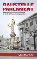 Cover: Baustelle-Parlament