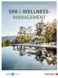 Coverfoto:Nungesser Spa und Wellness Management