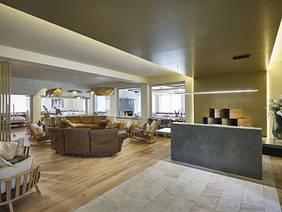 © Ezio Manciucca / Bonfanti Design Hotel