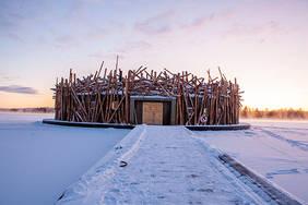 ©Arctic Bath AB /Anders Blomqvist