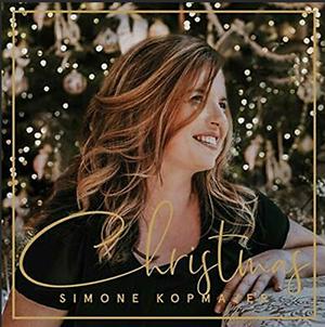 Cover Simone Kopmajer
