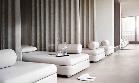 © Design Hotels ™/ The Mandala Hotel
