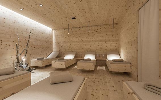 © Hannes Niederkofler, Paula Wiesinger Apartments Suites