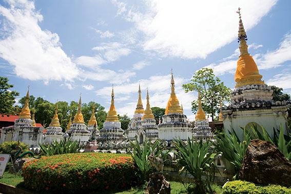 Fremdenverkehrsamt Thailand © TAT