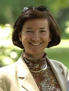 DHV-Präsidentin Brigitte Goertz-Meissner