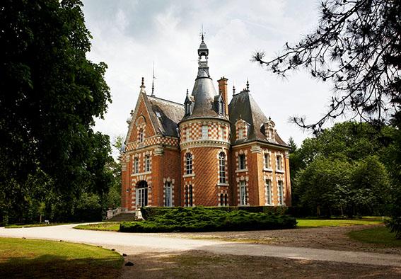 Hotel-Neueröffnung im Loire-Tal Six Senses Loire Valley